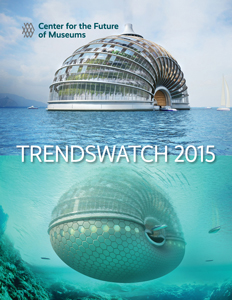Cover Image: Trendswatch 2015