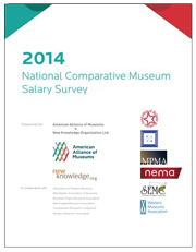 Cover: 2014 Salary Survey