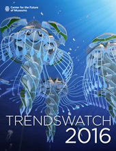 Book Cover: Trendswatch 2016