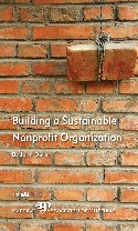 Book Cover: Building a Sustainable Nonprofit Organization