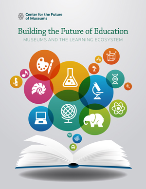 Cover Image: Building the Future of Education
